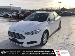 2016 Ford Fusion SE $13588 Back-up Cam,  Bluetooth,  A/C,