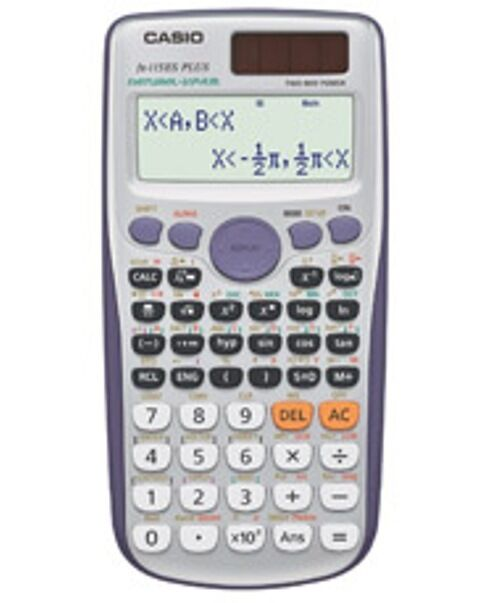 Casio FX-115ES Plus Advanced Scientific Calculator
