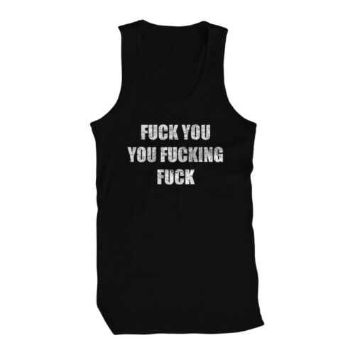 FYYFF Girl With The Dragon Tattoo Shameless Movie Hollywood Icon Mens Tank Top