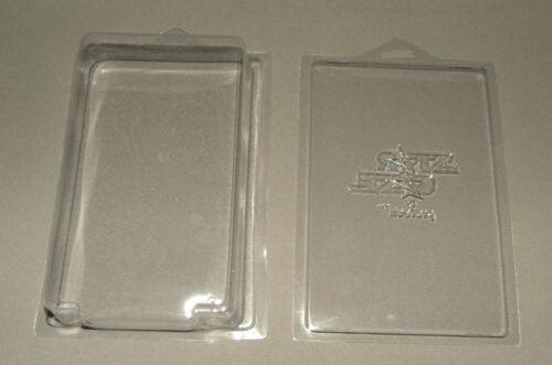 Star Wars plastique de protection NEUF PROTECH STAR case x 1 pour Action Figure Gi Joe