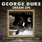 Dream on George Duke 1 Disc 5013929073135 CD
