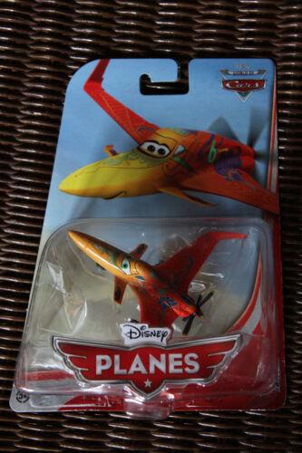 Echo Ripslinger Ishani Bulldog Disney Pixar Planes Rochelle Skipper Dusty