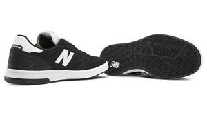 the latest f829c 20c5c Image is loading MENS-NEW-BALANCE-NUMERIC-440-SKATEBOARDING-SHOES-BLACK-