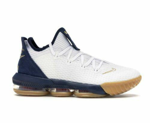 Nike Lebron XVI 16 Low Olympic USA