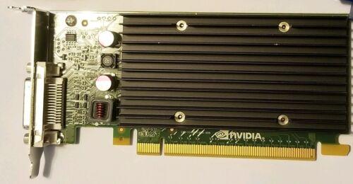 OptiPlex 740 745 755 760 780 790 7010 7020 7040 7050 VGA DVI NVS 300 Video Card