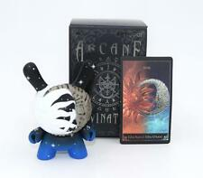 THE SUN & THE MOON OPEN BLIND BOX ARCANE DIVINATION DUNNY VINYL FIGURE KIDROBOT