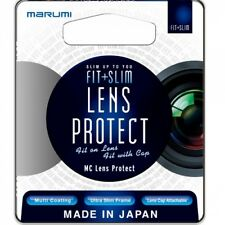 Marumi 40.5mm Fit + Slim MC Lens Protect Filter - FTS405LPRO