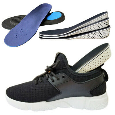 Orthopedic Insole For Flat Foot Health Sole Pad Shoes Arch Support Cushion MT
