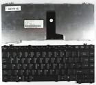 Toshiba Satellite L300 UK GB Keyboard Black V000130390 Boxed
