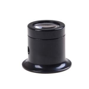 10X-Monokulare-Lupe-Lupe-Lens-Lupe-Brillen-Juwelier-Repair-Tool