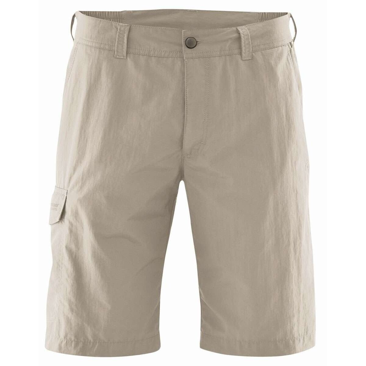 Maier Sports main Bermuda Hiking Pants Short Beige