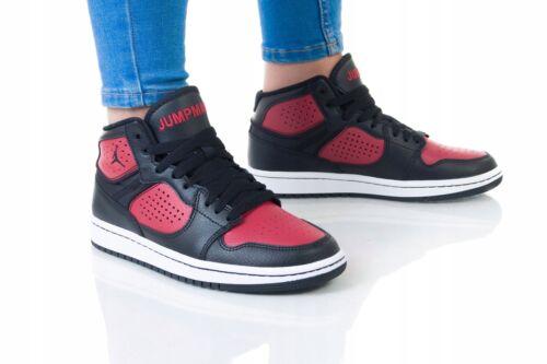 Nike JORDAN ACCESS GS DAMENSCHUHE SNEAKER TURNSCHUHE SPORTSCHUHE AV7941-006
