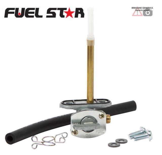 Kit de válvula de combustible HONDA CR 250R 1985 FS101-0116 FUEL STAR
