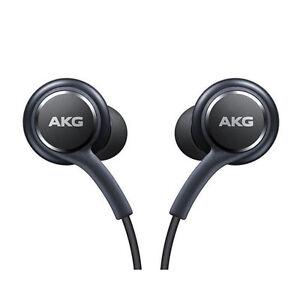 Samsung-Galaxy-S8-S8-Plus-Negro-Akg-en-la-Oreja-Auriculares-Manos-Libres