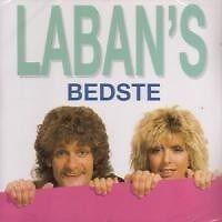 Laban: Laban's Bedste, pop