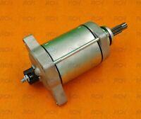 Starter Motor For Honda Atv Rancher 420 Trx420 2007-2014