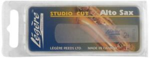 Legere-ASS250-Eb-Alto-Saxophone-Studio-Cut-No-2-5-Reed