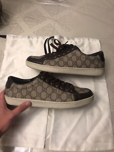 gucci ace sneakers | eBay
