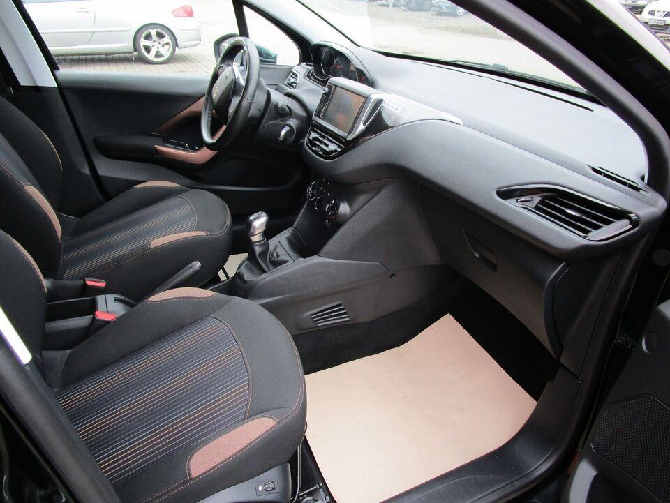 Peugeot 208 1,2 VTi Urban Soul Benzin modelår 2013 km 145000
