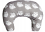 BABY-NURSING-BREASTFEEDING-MATERN-ITY-PILLOW-BACK-SUPPORT-Removable-cover thumbnail 7