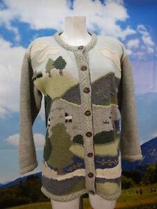 modello con leggero maglia Cardigan Gr Hahn Peter grande in giacca Trachten 40 8w1Tqf