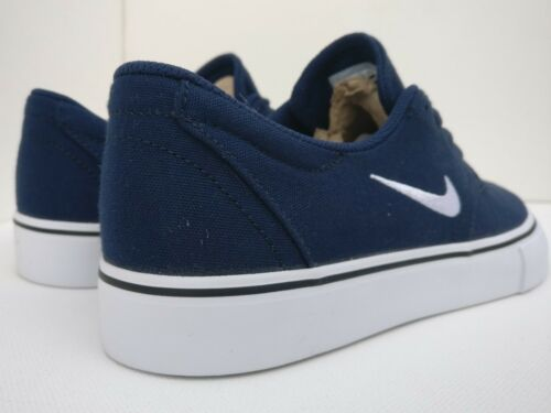 6 White 5 Uk Nike Navy 729825411 Clutch Sb Obsidian 4Bxn1wTZq
