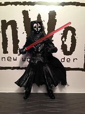Star Wars: Darth Nihilus Legacy Collection Sith Legacy Evolutions 2008 - loose