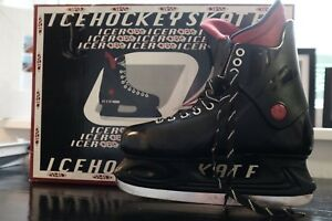 ICE-HOCKEY-SKATES-FAVER-INDUSTRIES-ICER-069-SIZE-41-IN-DOOS