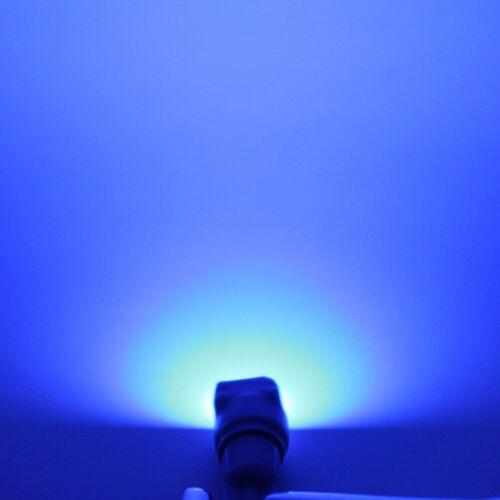 1 LED VW T5 complemento base azul blanco rojo verde Speedo iluminación calefacción iluminación