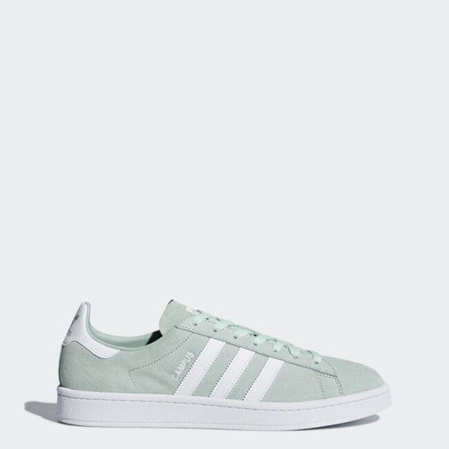 New Adidas Original femmes  CAMPUS GREEN / blanc / blanc DB0982 US W 5 - 8 TAKSE