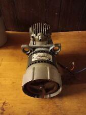 Rietschle Thomas 100 0675 00 Air Compressor Pump