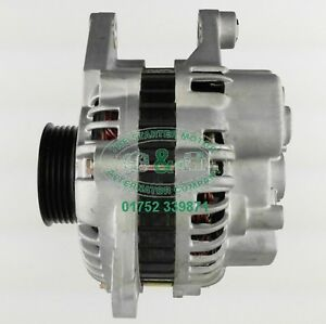 MITSUBISHI-PAJERO-3-0-V6-ALTERNATOR-A2743