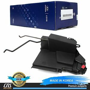Image is loading GENUINE-Door-Lock-Actuator-FRONT-LEFT-for-2005-  sc 1 st  eBay : door technology tucson - pezcame.com