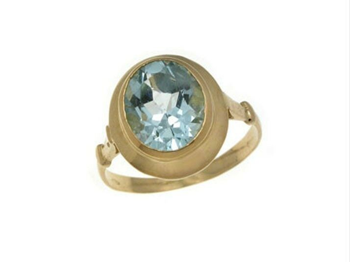 ANELLO ANELLO ANELLO gioiello in oro anelli fidanzamento pietre 149 33755c