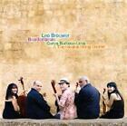 Brouwer: Beatlerianas von Barbosa-Lima,Havana String Quartet (2013)