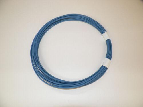 20 Ga light Blue Abrasion-Resistant General Wire TXL 25 feet coil