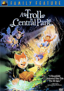 A-TROLL-IN-CENTRAL-PARK-NEW-DVD