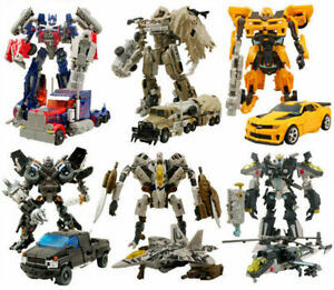 Transformers-Autobots-Optimus-Prime-IronHide-Megatron-Skyhammer-Red-Spider-Act