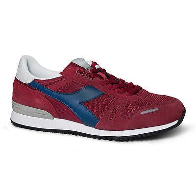 Scarpe Sneaker Uomo DIADORA Modello TITAN II 3 Colori