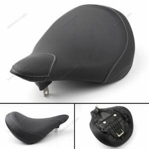Front Drivers Solo Pillion Seat For Yamaha Bolt XVS950 R-SPEC C-SPEC 14-17 UK EF