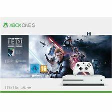 Xbox One S 1TB Star Wars Jedi Fallen Order Console