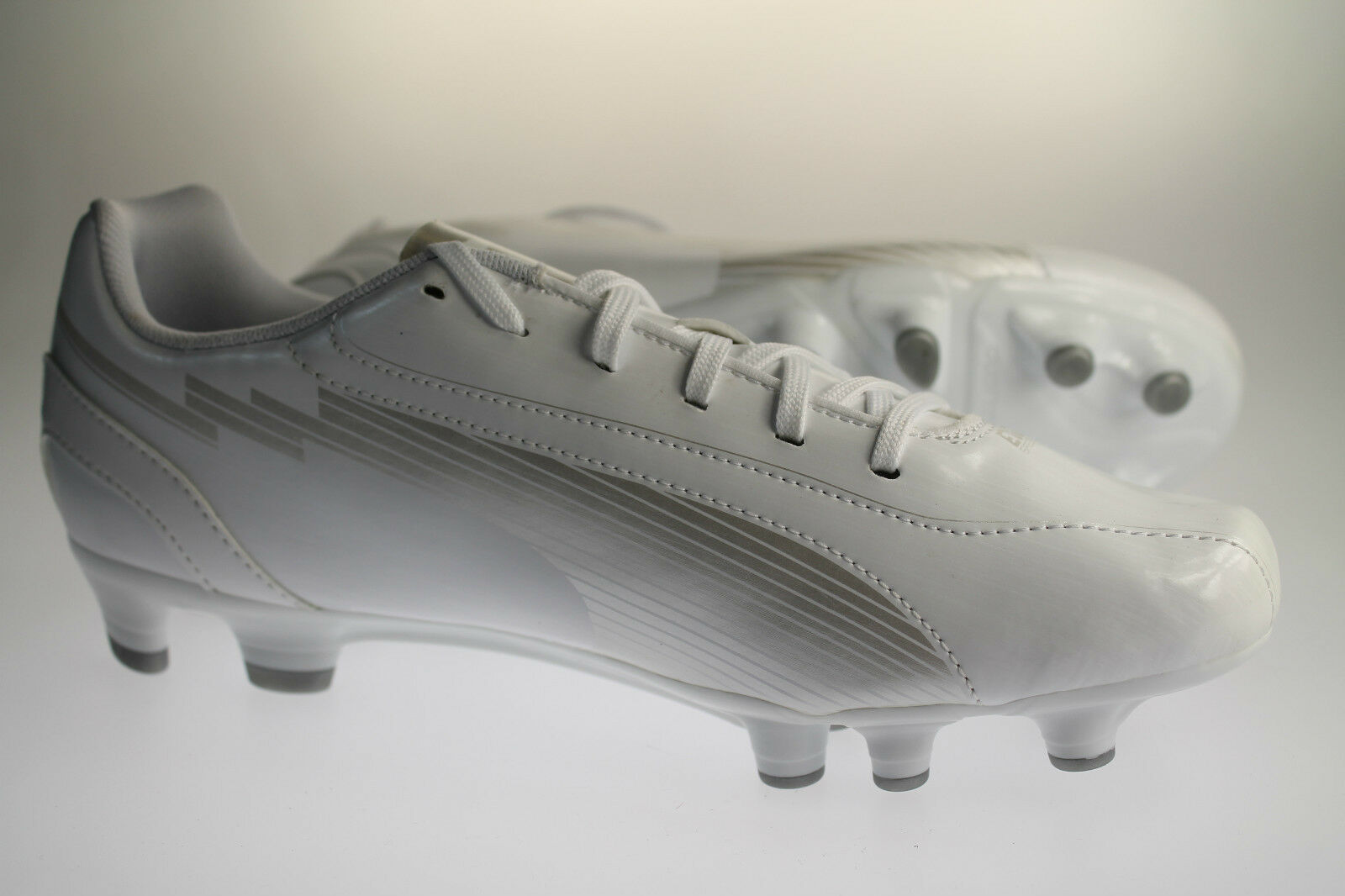 Puma Evo Speed 5 FG Men Football Boots Trainers UK Size 6 - 10.5  102586 07