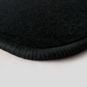 NF Velours schwarz Fußmatten passend für VW Passat B3 / B4 35i Bj.88-97