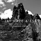 Finding Oriya von Jay & ESB Haze (2014)