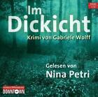 Im Dickicht von Gabriele Wolff (2011)