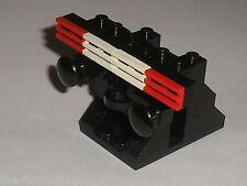 Heurtoir pour Rail LEGO TRAIN 9v track 2865 /sets 4512 4565 4511 4534 4561 4534