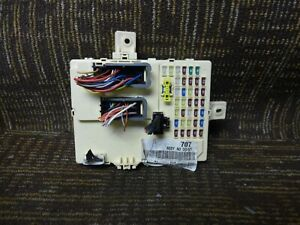image is loading 11-2011-hyundai-sonata-inside-dash-fuse-box-