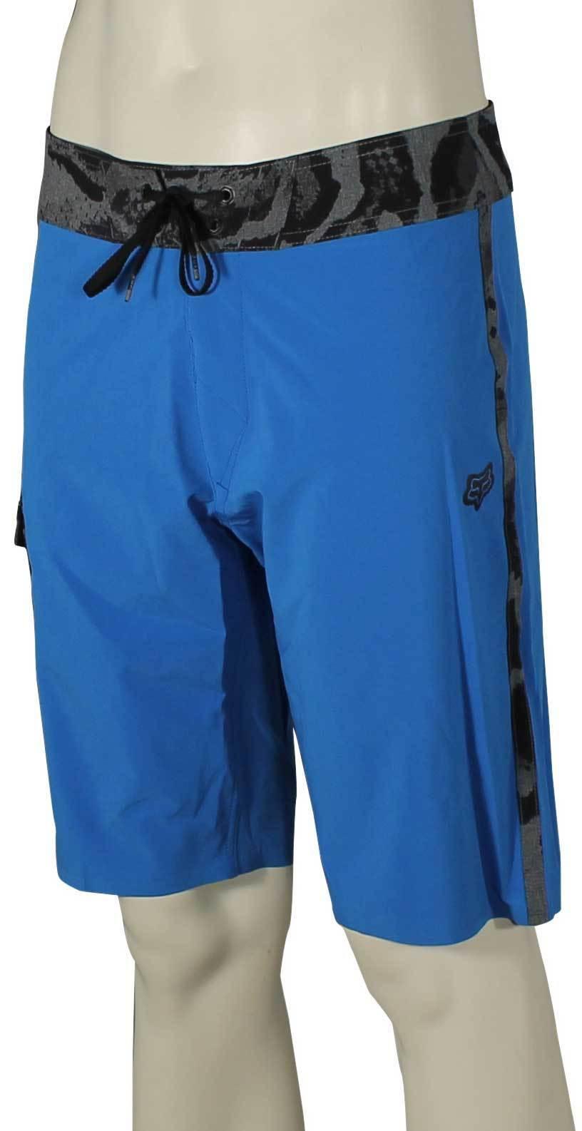 Fox Camino Boardshorts - bluee - New