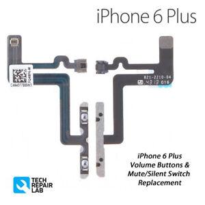 NUOVO-iPhone-6-PLUS-volume-audio-controllo-amp-Tasto-Mute