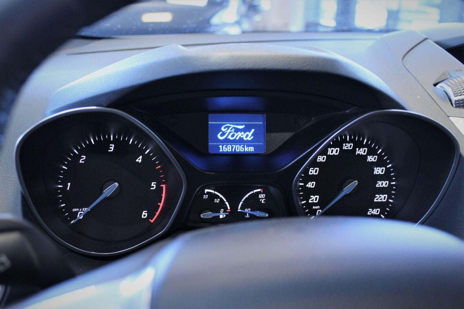 Ford C-MAX 1,6 TDCi 115 Titanium - billede 9